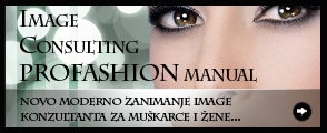 Image Consulting Profashion Manual