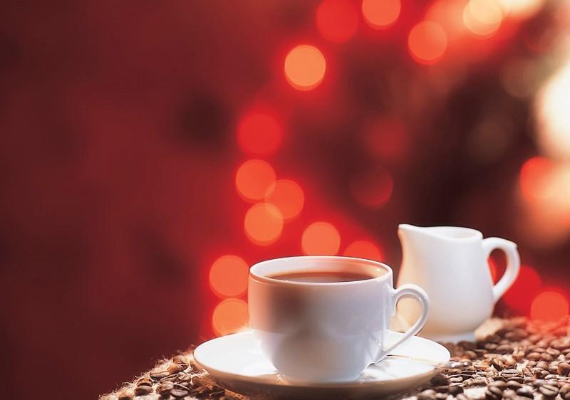 Kava s imidž konzultantom