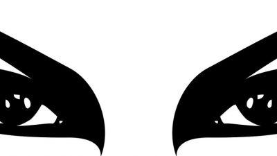 Linija ili panda :-)